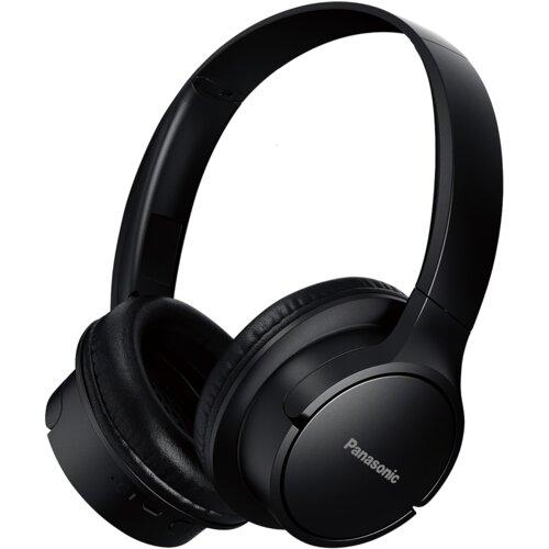 Słuchawki nauszne PANASONIC RB-HF520BE-K Czarny