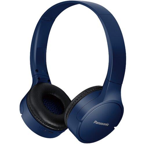 Słuchawki nauszne PANASONIC RB-HF420BE-A Niebieski