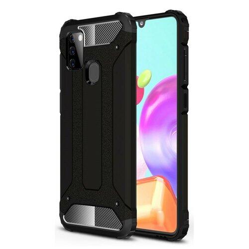 Etui TECH-PROTECT Xarmor do Samsung Galaxy A21s Czarny