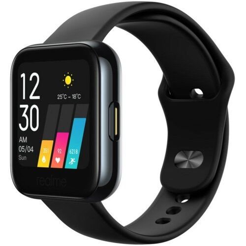 Smartwatch REALME Watch 1 Czarny