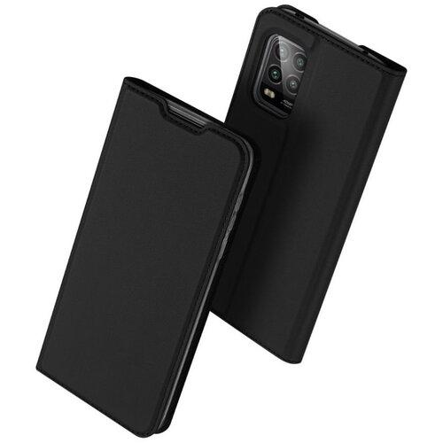 Etui DUXDUCIS SkinPro do Xiaomi Mi 10 Lite Czarny