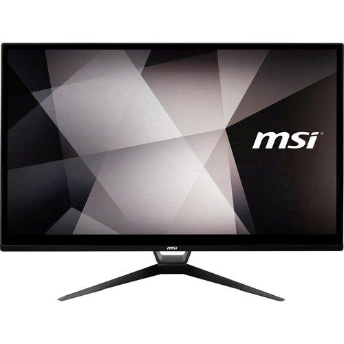"""Komputer MSI Pro 22XT 9M 21.5"""" IPS i3-9100 8GB SSD 256GB"""