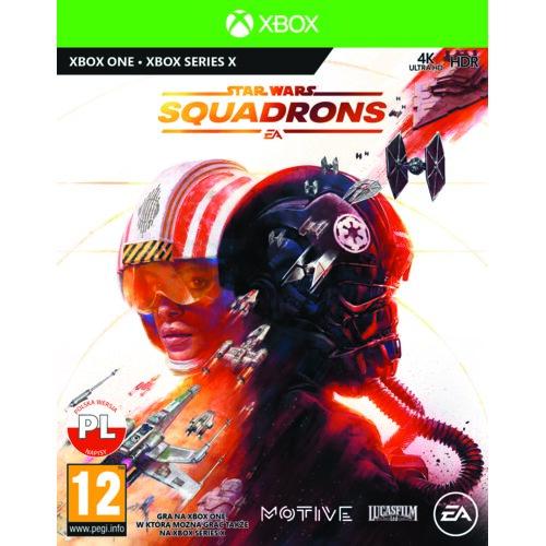 Star Wars: Squadrons Gra XBOX ONE (Kompatybilna z Xbox Series X)