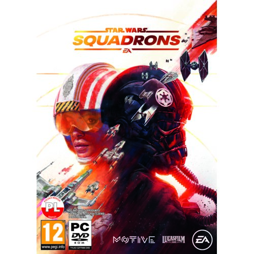 Star Wars: Squadrons Gra PC