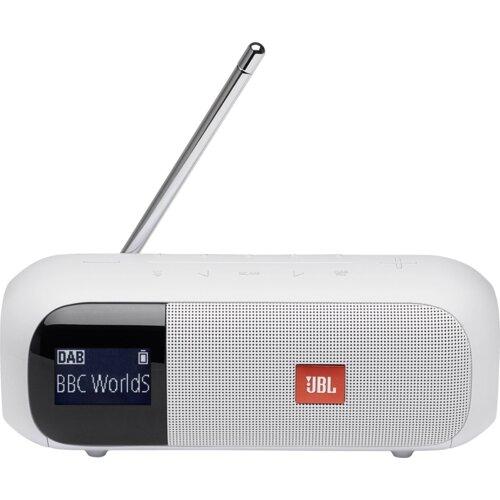 Radio JBL Tuner 2 Biały