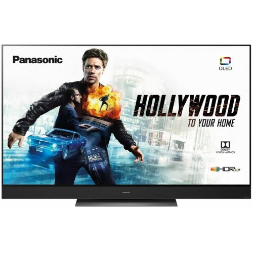 "Telewizor PANASONIC TX55HZ2000E 55"" OLED 4K 100Hz HDMI 2.1"
