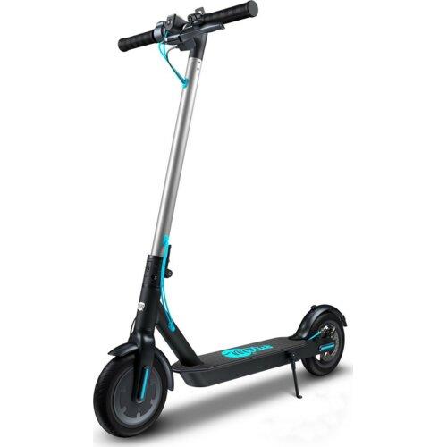 Hulajnoga elektryczna MOTUS Scooty 8.5 Czarno-turkusowy 350W