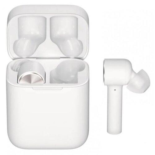 Słuchawki dokanałowe XIAOMI Mi True Wireless Lite Biały