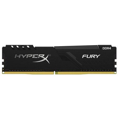 Pamięć RAM KINGSTON HyperX Fury 16GB 2666MHz