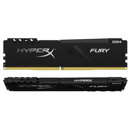 Pamięć RAM KINGSTON HyperX Fury Black 32GB 3466MHz