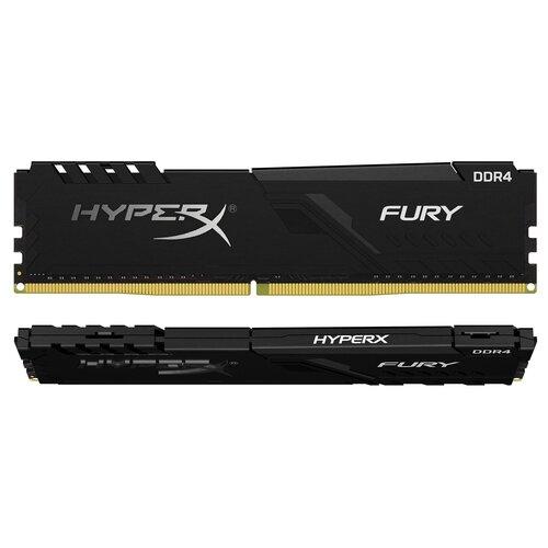 Pamięć RAM KINGSTON HyperX Fury Black 32GB 3600MHz