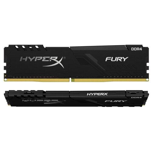 Pamięć RAM HYPERX Fury Black 32GB 3200MHz