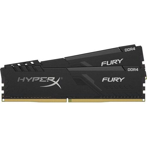 Pamięć RAM HYPERX Fury Black 64GB 3600MHz
