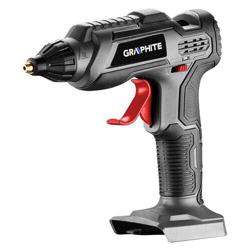 Pistolet klejowy GRAPHITE 58G040