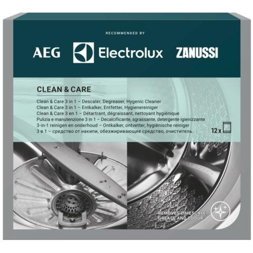 Środek czyszczący ELECTROLUX do pralek, zmywarek M3GCP400