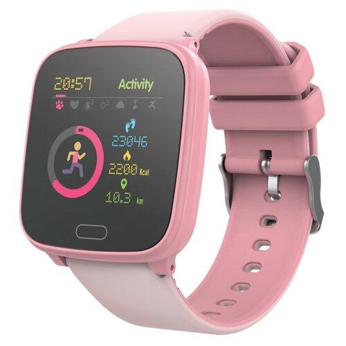 Smartwatch FOREVER iGO JW-100 Różowy