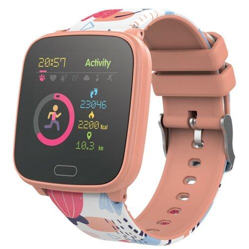 Smartwatch FOREVER iGO JW-100 Pomarańczowy