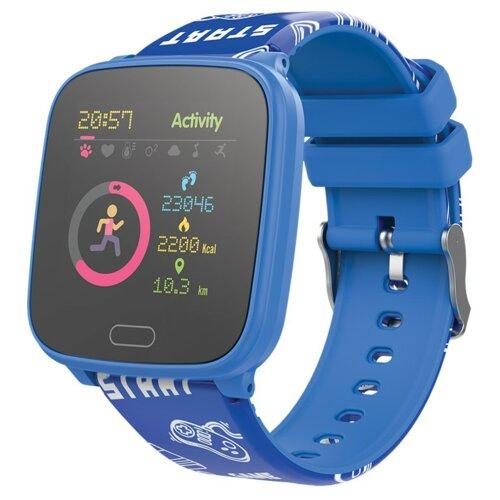 Smartwatch FOREVER iGO JW-100 Niebieski