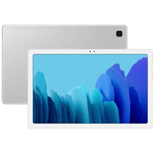 "Tablet SAMSUNG Galaxy Tab A7 10.4"" 3/32 GB LTE Wi-Fi Srebrny"