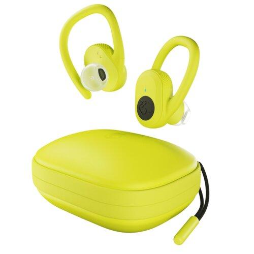 Słuchawki dokanałowe SKULLCANDY Push Ultra TWS Żółty