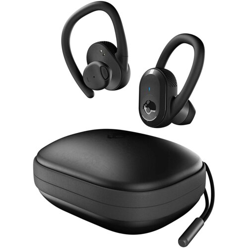 Słuchawki dokanałowe SKULLCANDY Push Ultra TWS Czarny