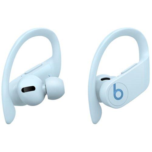 Słuchawki dokanałowe APPLE PowerBeats Pro Niebieski