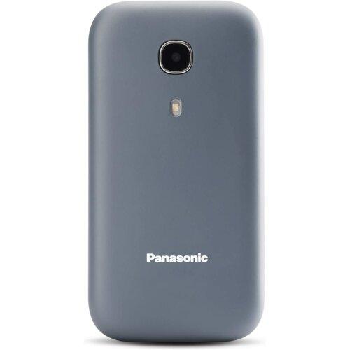 Telefon PANASONIC KX-TU400EXG Szary