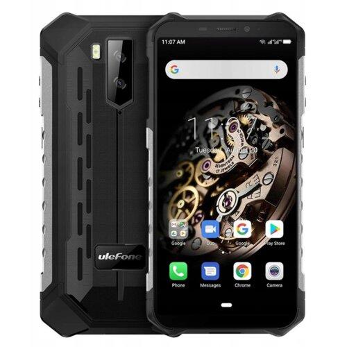 "Smartfon ULEFONE Armor X5 2020 3/32GB 5.5"" Czarny UF-AX5-V2/BK"