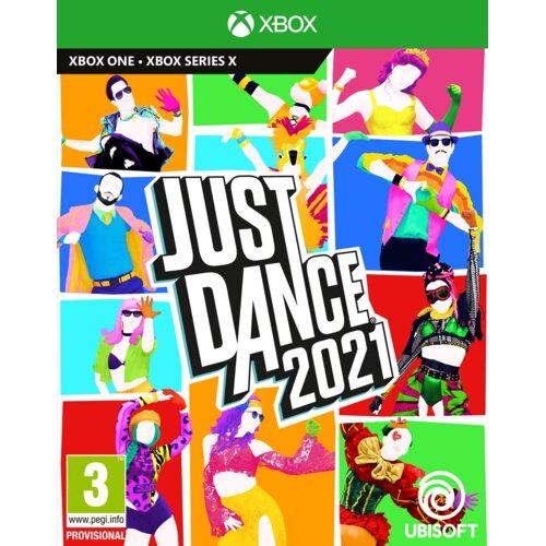 Just Dance 2021 Gra XBOX ONE (Kompatybilna z Xbox Series X)