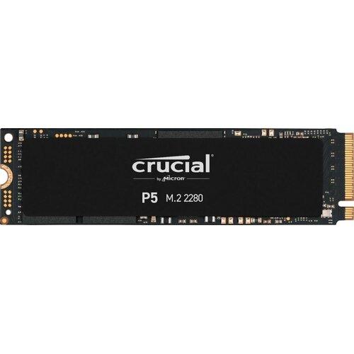 Dysk CRUCIAL P5 250GB SSD