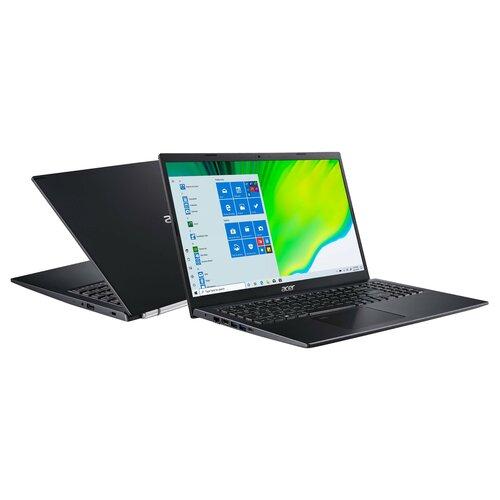 "Laptop ACER Aspire 5 A515-56-55NX 15.6"" IPS i5-1135G7 8GB SSD 512GB Windows 10 Home"