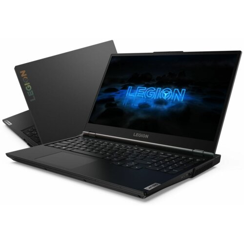 "Laptop LENOVO Legion 5 15IMH05 15.6"" IPS i7-10750H 8GB SSD 512GB GeForce 1650Ti"