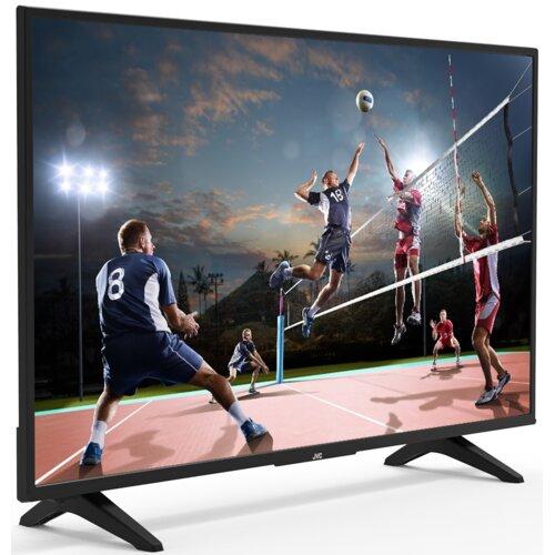 """Telewizor JVC LT50VU3000 50"""" LED 4K Dolby Vision"""