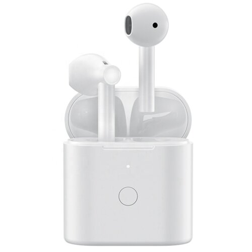 Słuchawki douszne QCY T7 TWS Biały