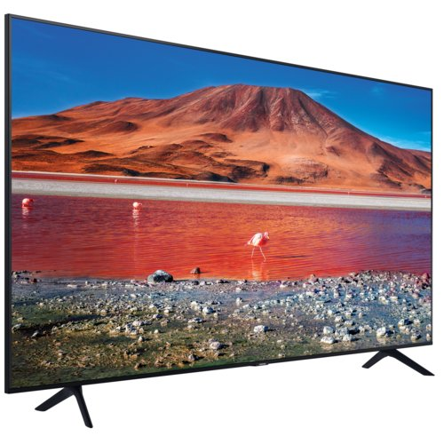 "Telewizor SAMSUNG UE70TU7122 70"" LED 4K Tizen TV"