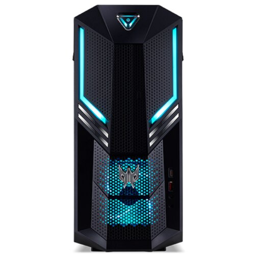Komputer ACER Predator Orion 3000 i5-9400F 8GB SSD 512GB GeForce GTX1650 Windows 10 Home