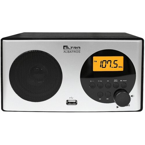 Radio ELTRA Albatros Dąb