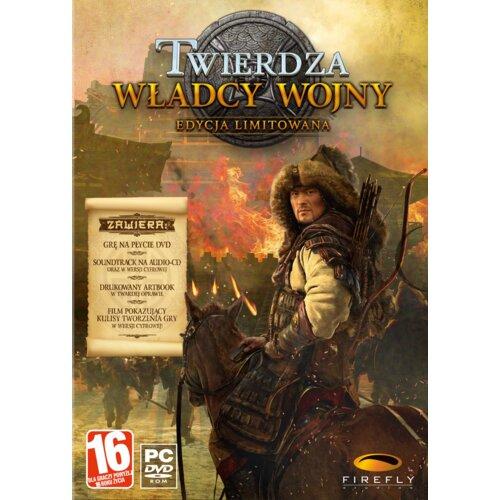 Twierdza: Władcy Wojny - Edycja Limitowana Gra PC