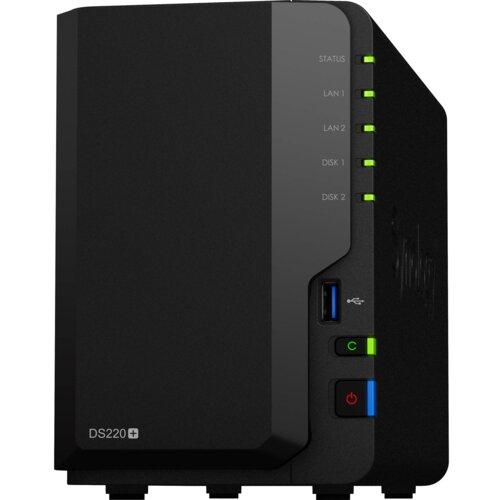 Serwer plików SYNOLOGY DS220+