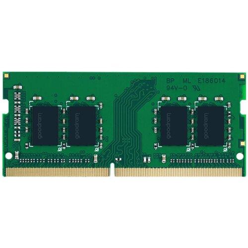 Pamięć RAM GOODRAM SODIMM 8GB 3200Mhz