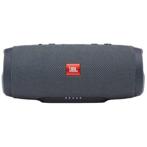 Głośnik mobilny JBL Charge Essential Czarny