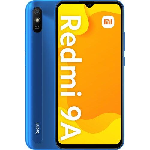 "Smartfon XIAOMI Redmi 9A 2/32GB 6.53"" Niebieski 111"