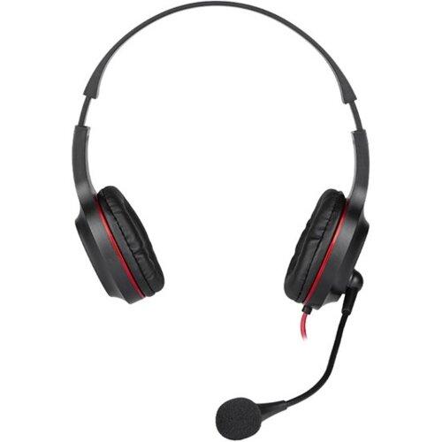 Słuchawki TRACER Office V2 Czarny