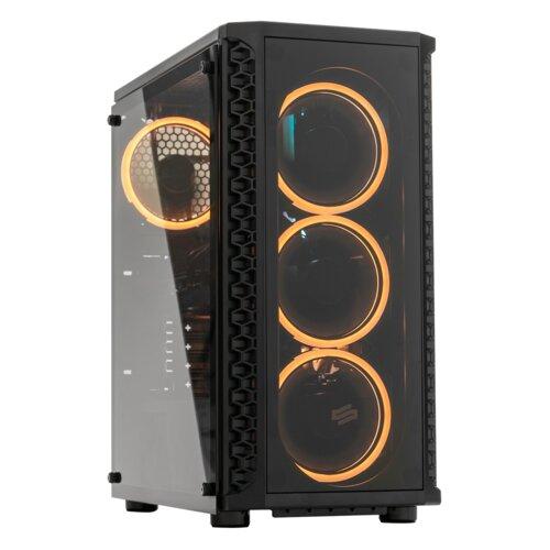 Komputer MAD DOG MD3600PRO-Z01 R5-3600 16GB SSD 1TB GeForce GTX1660 Super Windows 10 Home