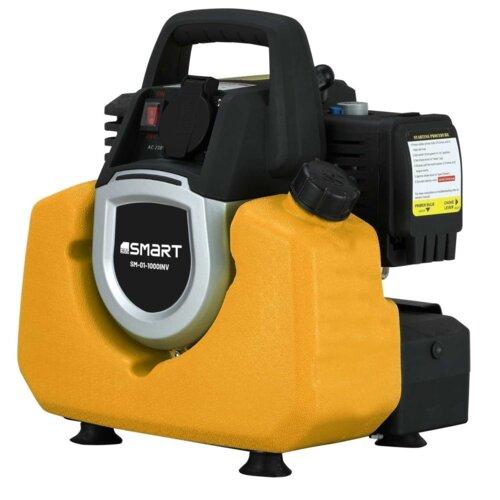 Agregat prądotwórczy SMART365 SM-01-1000INV