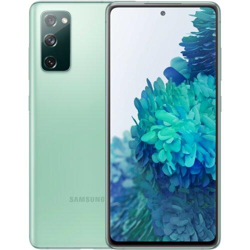 "Smartfon SAMSUNG Galaxy S20 FE 6/128GB 5G 6.5"" 120Hz Zielony SM-G781"