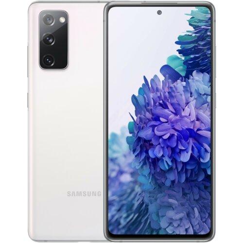 "Smartfon SAMSUNG Galaxy S20 FE 6/128GB 5G 6.5"" 120Hz Biały SM-G781"