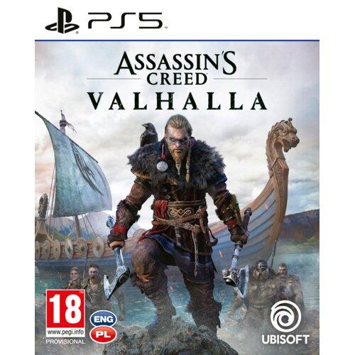 Assassin's Creed: Valhalla Gra PS5