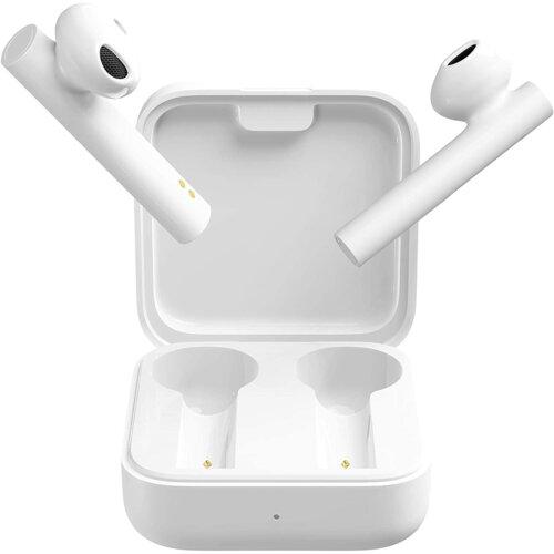 Słuchawki douszne XIAOMI Mi Earphones 2 Basic Biały