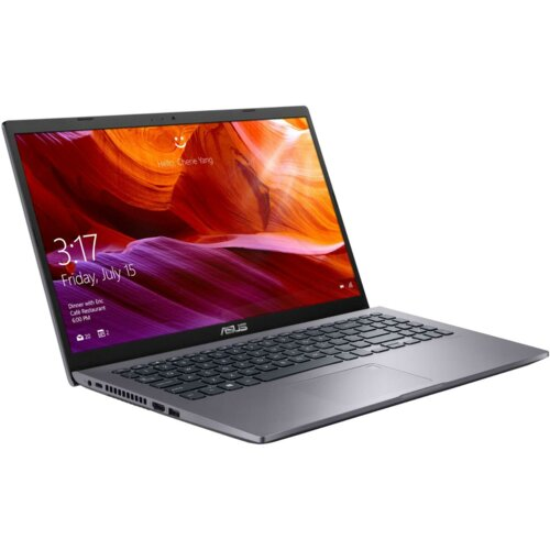 "Laptop ASUS A509JA 15.6"" i3-1005G1 8GB SSD 256GB Windows 10 Home"